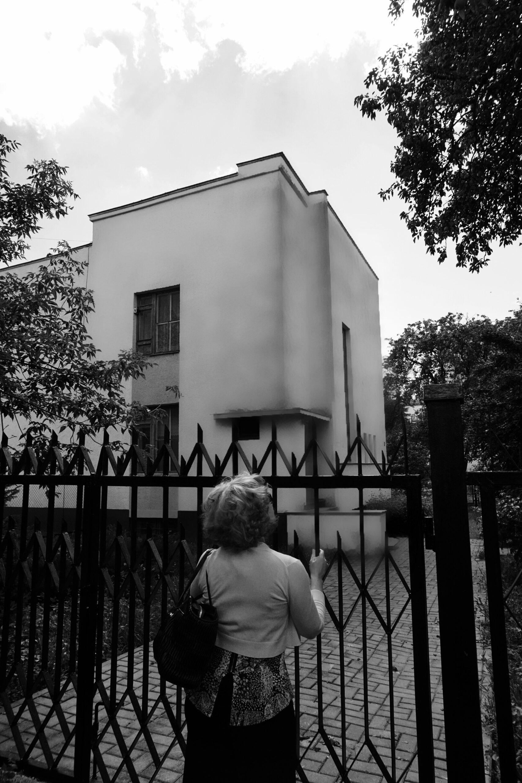 Пушкинская 55